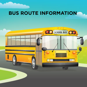 Bus Routes for All Schools