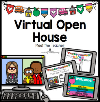 Bernard Long Virtual Open House Video