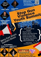 Stop Gun Violence Youth Summit