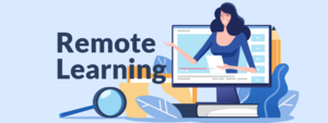 Remote Learning 1st Quarter