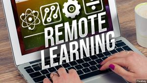 Remote Learning Continuation