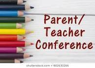 High School Parent Teacher Conferences