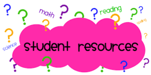 Resources for Students & Parents